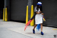 Le 21ème / Christina Paik | New York City  // #Fashion, #FashionBlog, #FashionBlogger, #Ootd, #OutfitOfTheDay, #StreetStyle, #Style