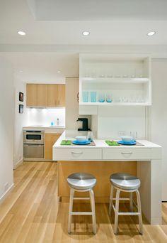 Manhattan Micro Appartement