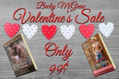 Teatime and Books: Valentine's Sale - Only 99 cents ~ Cowboy Romance ...