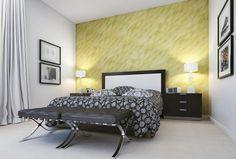 MAGNAT STYLE Samum  na ścianie - ciekawy efekt dekoracyjny w Twoim wnętrzu