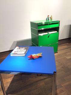 Meuble de rangement enfant on pinterest meuble enfant for Petite table pour enfants
