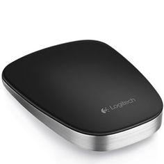 ماوس Ultrathin Touch لاجیتک معرفی شد....اگر با لاجیتک (Logitech) آشنا هستید حتما میدانید که این مجموعه تجربهای طولانی در تولید لوازم جانبی برای خود اندوخته است و همواره با تغییر نیازهای کاربران دست به نوآوریهای فراوانی زده است. حالا در جدیدترین ارائه این شرکت ما شاهد ظهور محصولی هستیم که ماوس Ultrathin Touch نام دارد.