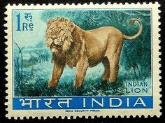 This lion India Postage Stamp Art is handmade by our family in Vancouver, Canada. Since 2001, weve been making and selling our art at craft fairs.  We use only genuine, collectible postage stamps. Each piece is about the size of your hand (3.6 x 2.8). We choose from postage stamps worldwide and craft the wood frames in our studio. Were humbled that over ten thousand people have given our art to their friends and loved ones.  Thanks for browsing our collection. We hope youll find a piece…
