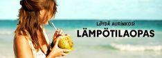 Löydä loma-aurinkosi Coconut, Fruit, Food, The Fruit, Meals, Yemek, Eten