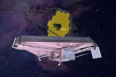 Le James Web telescope