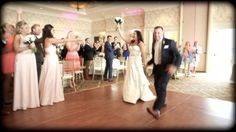 Congratulations @samdshark! Saturday was perfect. Gorgeous weather, a tight group of friends, two families who live each other and a phenomenal couple! @oceanedgeresort. This is video 2 of 3. Check back later for part three! #oceanedgeresort #weddingvideos #newengland #massachusetts #capewedding #bostonwedding #bostonweddings #masswedding #newenglandbride #bostonbrides #weddingideas #weddingvideo #weddingvideos #weddingvideographer #weddingvideography #newenglandwedding #summerwedding…