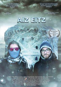"""Το κρύο έφυγε, η ταινία """"Άιζ ΈΪτζ"""" όμως και ο Γαβριήλ Αθανασίου έρχονται..."""