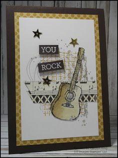 King's On Paddington: You Rock