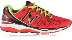 lowest price 56839 0c0c9 Lätta löparskor som passar för ett neutralt löpsteg, NEW BALANCE 890 V3 M.  Herrstorlekar