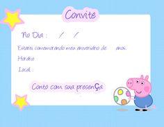 Envelopes, Disney Princess Birthday