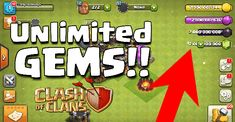 Clash of Clans Hack Cheats. We are utilizing the latest free Clash of Clans Hack Generator Online Method of for generating unlimited free Clash of Clans Gems. Go ahead and get free Clash of Clans hack unlimited Gems no verification required. Gemas Clash Of Clans, Clash Of Clans Android, Clash Of Clans Cheat, Coc Hack, Clan Games, Computer Books, Point Hacks, Private Server, Gaming Tips