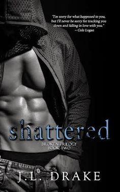 I Heart YA Books: New Release with Excerpt and Giveaway for 'Shatter...