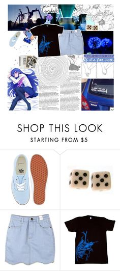 """""""- Suddenly, suddenly, I don't feel so insecure (Last set before refresh)"""" by your-playground-eyes ❤ liked on Polyvore featuring Katie, Vans, Disney and American Apparel"""