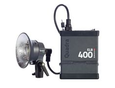 ELB 400 One HS head To Go Set Power Pack The ELB 400 Quadra Battery-Powered pack delivers an impressive of power in a very small package that we Food Photography Lighting, Photo Lighting, Light Photography, Go Kit, Studio Equipment, Portable Battery, Travel Light, Strobing, Photography Tutorials