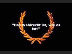 BVG-Urteil 25.07.2012 Entzieht der BRD-Direktion das Recht auf Steuergeld! Das Urteil des Verfassungsgerichts killt die Finanzdirektion der BRD. Sämtliche Bereiche des Rechts stürzen in sich zusammen. Wer jetzt nicht zum Widerstand aufruft, seine Familie und sein Geld vor der unverantwortlichen Person Merkel schützt, wird alles an die USa übergeben müssen. Natürlich im Namen der Demokratie, so wie Griechenland & Co.