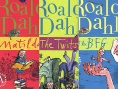 Roald Dahl   roald dahl 300x225 Reasons to celebrate the works of Roald Dahl