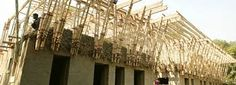 Image result for parametric bamboo construction