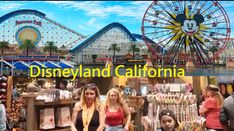 Must Know before you adventure to disneyland