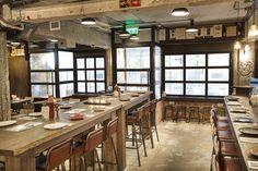 ATELIER RUE VERTE , le blog: Brick House, un peu de Mexique à Hong Kong