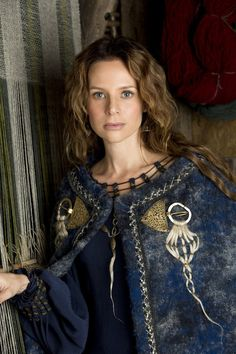 """Review of the History Channel miniseries """"Vikings"""""""