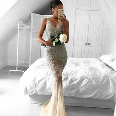 Prom Dresses Mermaid, Custom Prom Dresses, Long Evening Dress, Evening Dress For Cheap, Prom Dresses 2018 Prom Dresses 2019 Pageant Dresses For Teens, V Neck Prom Dresses, Dresses Short, Prom Dresses 2018, Mermaid Evening Dresses, Cheap Prom Dresses, Prom Party Dresses, Dress Prom, Dress Long