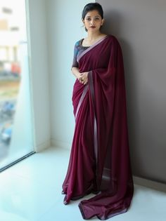 Shop Ultra Stylish Designer Sarees Here