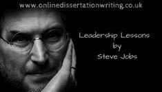 Steve Jobs has big number of followers from all around the world. Every one likes his work and the ideas that brings apple on top of the world. So this blog has some leadership thoughts that you must have to Learn.