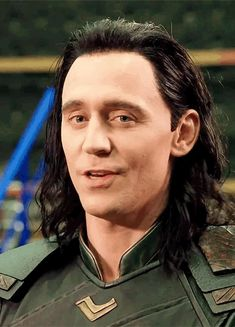 """""""No"""" by Loki (meaning """"I'm never letting you get away."""")"""