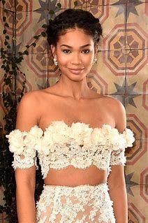 Chanel Iman - Bing images