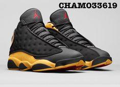 san francisco 39201 2a3b0 Nike Air Jordan Retro 13 XIII Melo Back to School - 884129 035 - 414575 035