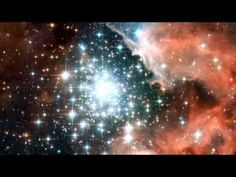 This video begins with a ground-based view of the night sky, before zooming in on multiple star system XZ Tauri as the NASA/ESA Hubble Space Telescope sees i. God Of Wonders, Graphic Design Humor, Magic Illusions, Hubble Space Telescope, Bright Stars, Home And Deco, Out Of This World, Outer Space, Cosmos