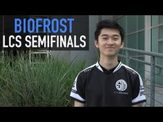 Biofrost on competing in Vancouver: 'I just hope that I can make my hometown proud.' https://youtu.be/Vr6Q6a3VRpU #games #LeagueOfLegends #esports #lol #riot #Worlds #gaming