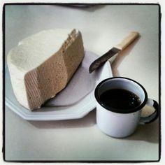 Café com queijo