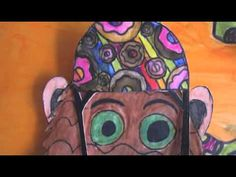 Animated video created by students at Freeville School, Christchurch. Hand-drawn characters and sets are used to remarkable effect. On his birthday, Doughnut Monster learns which bicycle and helmet will be safe for him to take to school.