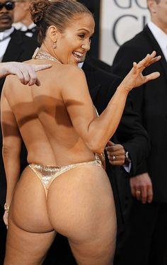 Sexy Hottie - Jennifer Lopez