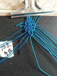 祥云-手工客官网 Clothes Hanger, Macrame, Crochet, Fun, Coat Hanger, Clothes Hangers, Ganchillo, Crocheting, Knits