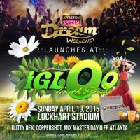 IGLOO SPRING FLING ( MIX MASTER DAVID- COPPERSHOT- DUTTY DEX) by Reggae Tapes on SoundCloud