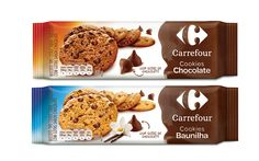 CARREFOUR PACKAGING on Behance