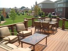 Trex Deck Makeover| Plymouth MI | Down Home Construction
