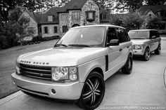Atlanta luxury car photography by Christopher Brock - www.premierproductions.org