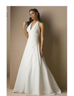 halter wedding dresses | Halter neck wedding dresses | Top of ...