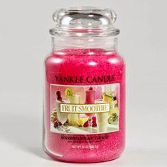 """fruit smoothie"" Yankee Candle"