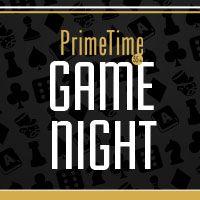 PrimeTime Game Night Banner