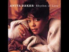 Anita Baker - I Apologize