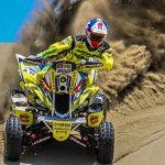 Rally Dakar 2015: Etapa 6 Ignacio Casale gana la sexta etapa en quads