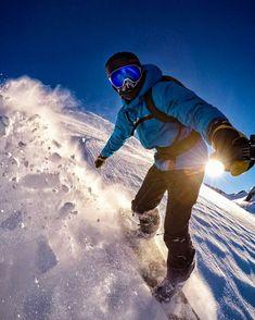 SNOWBOARDING #sports