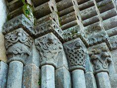 Mosteiro de São Pedro de Ferreira - Paços de Ferreira