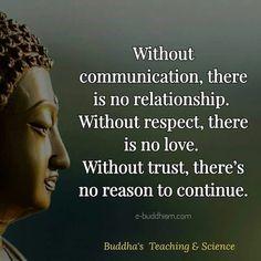 Always have trust