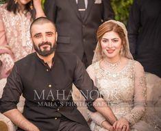 Walima Clicks of Hamza Ali Abbasi and Naimal Khawar Hamza Ali Abbasi and Naimal Khawar Walima Exsclusive Pictures in Hope You Like This Post. Kindly Share With Your Friends. Bridal Photoshoot, Bridal Shoot, Pakistani Bridal Dresses, Bridal Gowns, Bridal Outfits, Wedding Couples, Cute Couples, Muslim Wedding Ceremony, Desi Wedding