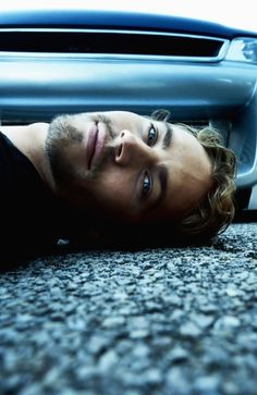 Paul Walker only the good die young..R.I.P. P.W.  another Blue eye Angel ^^^A^^^ big hug to your daughter Meadow, (((())))